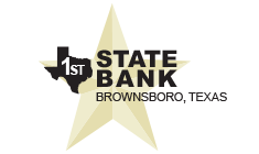 First State Bank of Brownsboro TX
